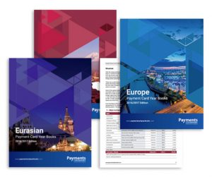 Payment Card Statistics for Europe and Eurasia