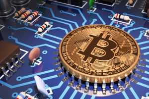 Bitcoin hits a new record high