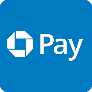 Chase Pay app