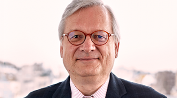 Jean-Yves Jacquelin, Chair of the EPC Scheme Evolution and Maintenance Working Group