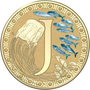 national digital currency J COIN