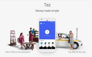 Google launches mobile payments app Tez
