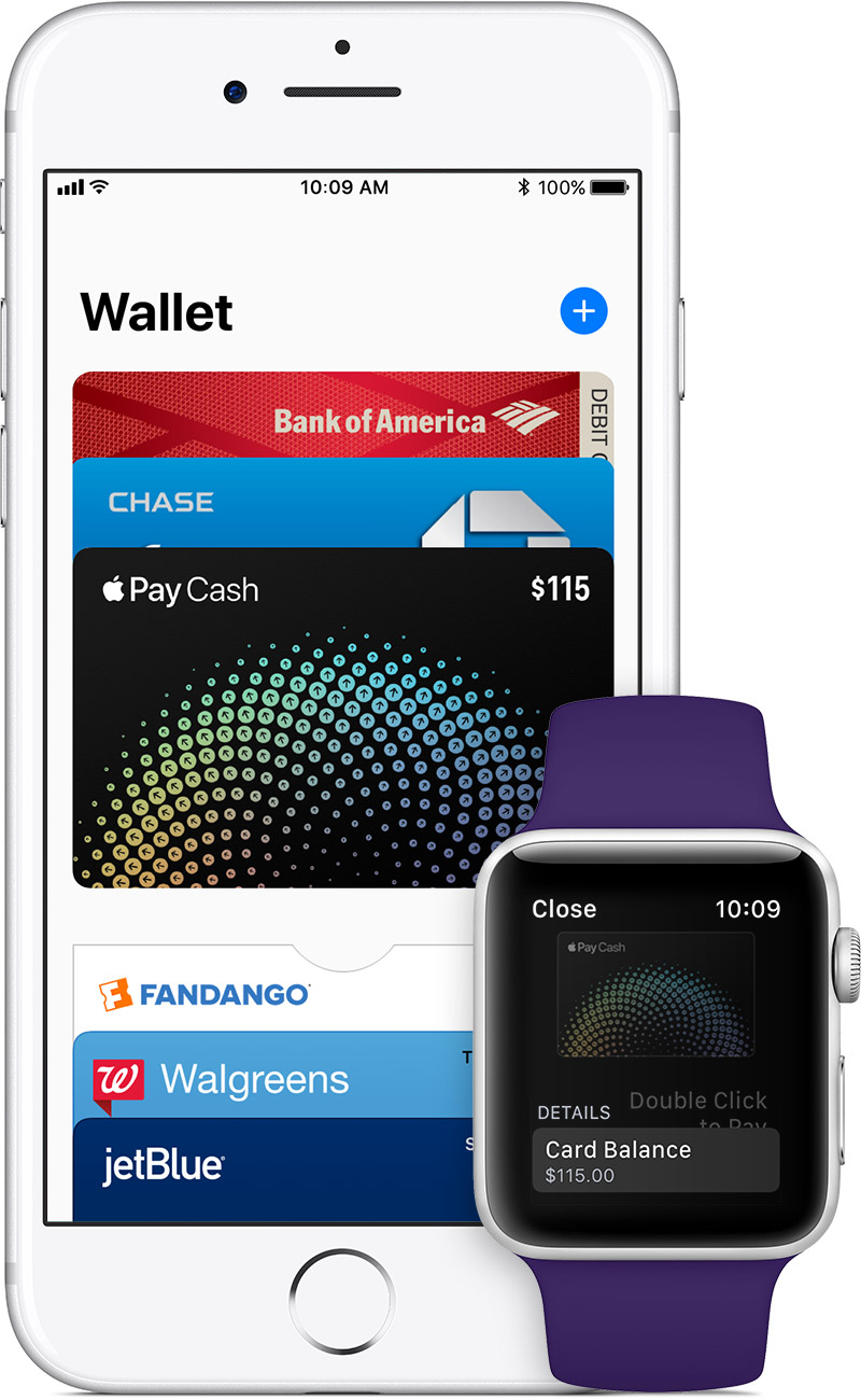 Apple Pay Cash launches P2P platform in Beta version to ...
