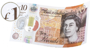 Forecasting future bank note demand