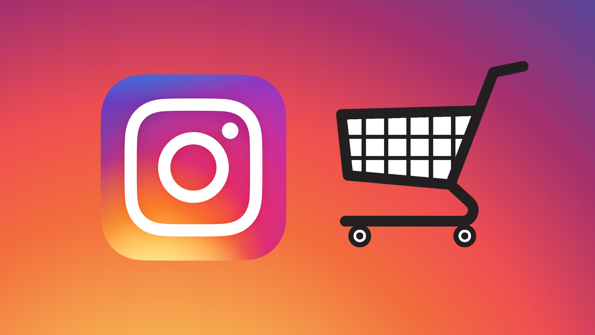 Instagram launches Instagram Shopping function in the UK