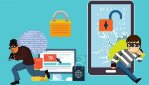 How is the on demand economy impacted by fraud for Compra online mobili