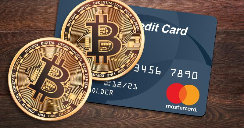 mastercard bitcoin)