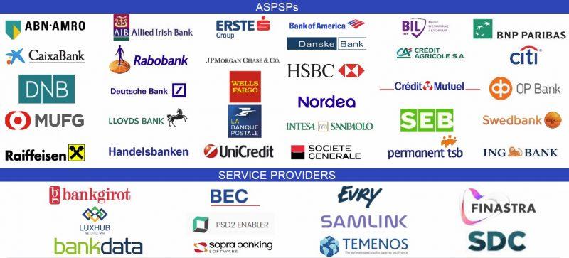 PRETA European Open Banking