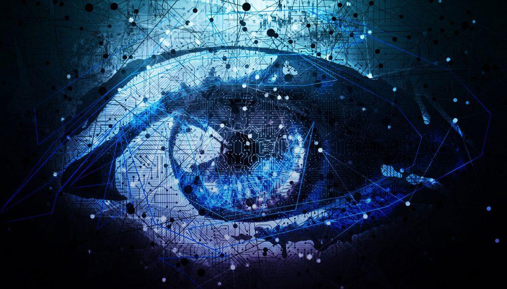 Artificial Intelligence + biometrics