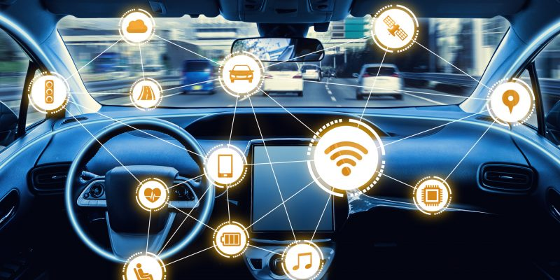 Vehicle-based payments to propel financial IoT to $410 billion