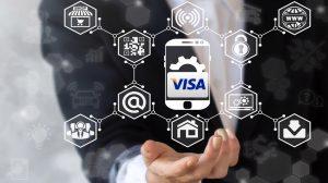 Visa API platform Visa Next