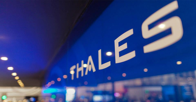 Thales completes €4 8 billion takeover of chipmaker Gemalto