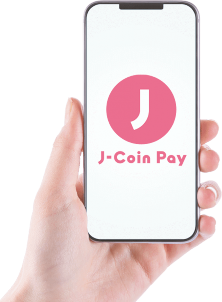 J-Coin Pay in Japan
