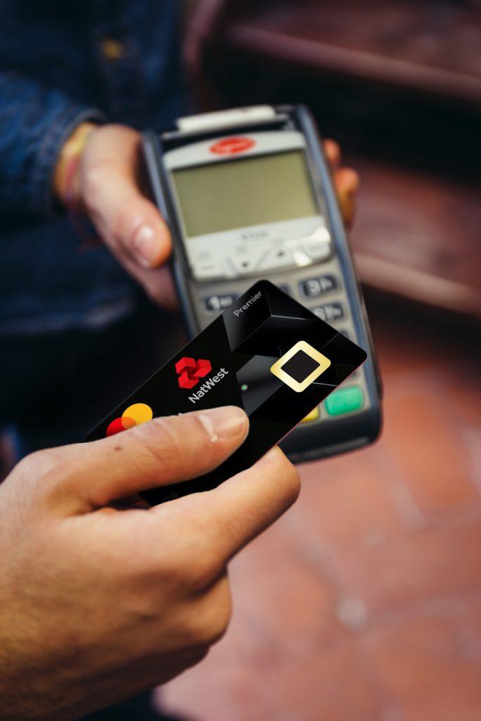 biometric credit card