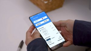 Samsung Pay announce cross-border mobile payments