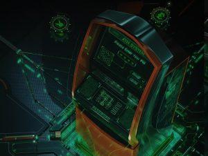Future ATM