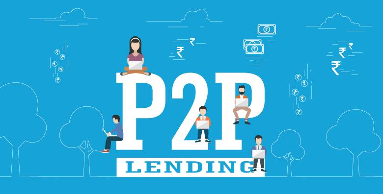 China's P2P lending