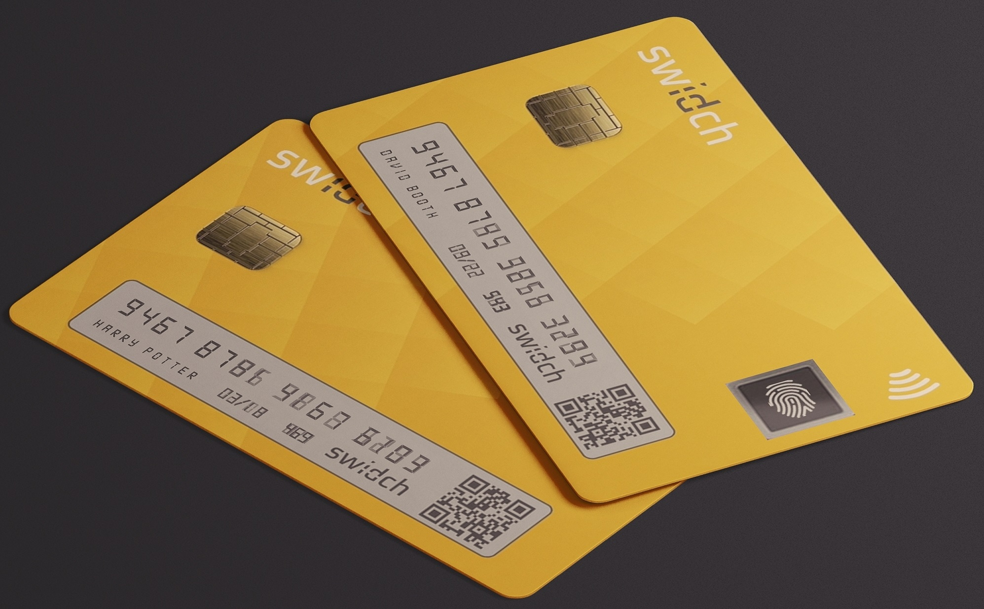Why numberless cards are not enough to tackle payment fraud