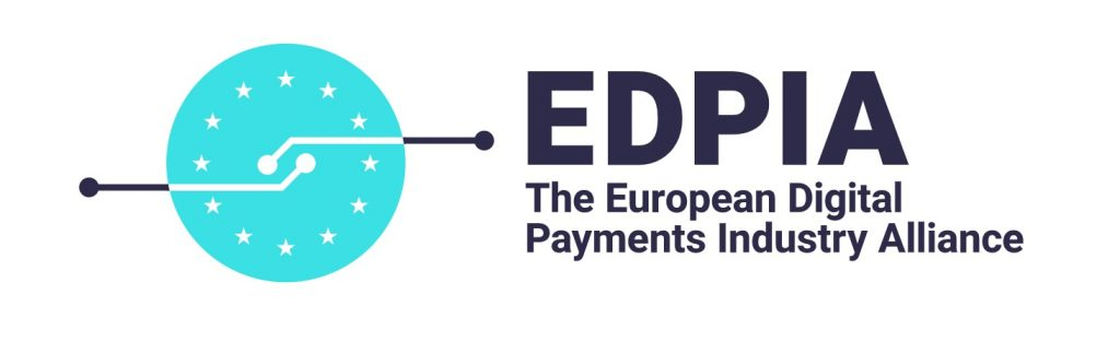 European Digital Payments Industry Alliance - EDPIA