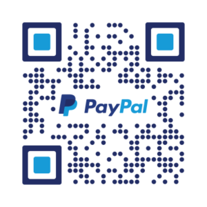 PayPal QR code