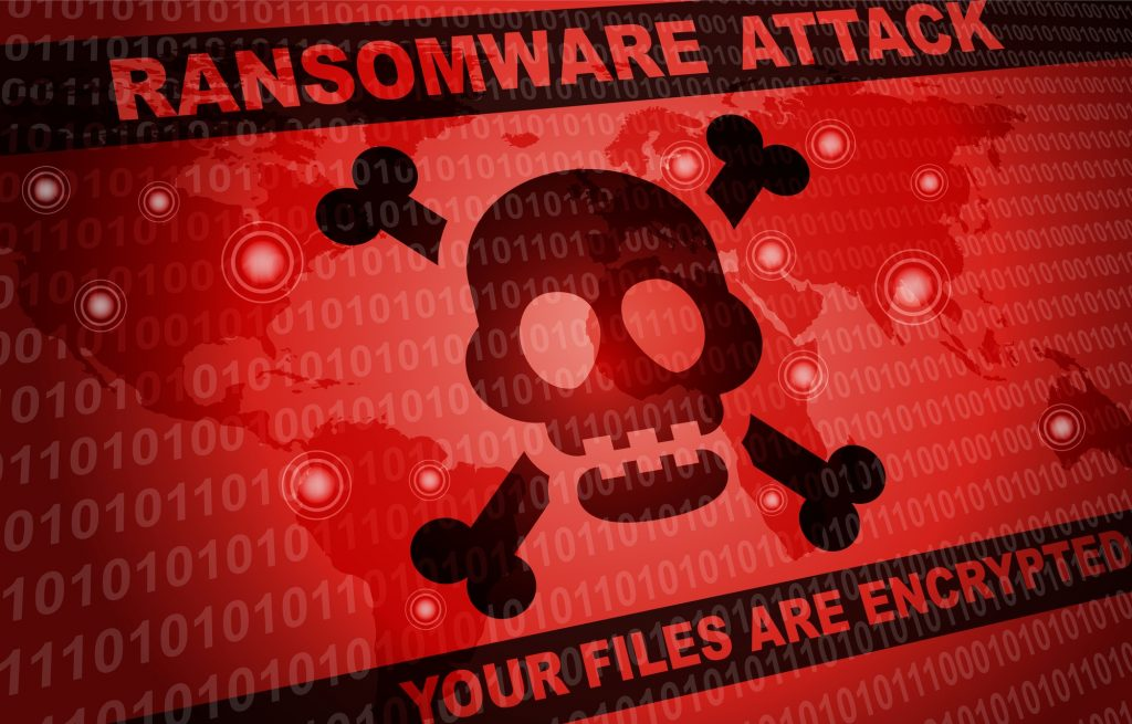 ProLock ransomware attack