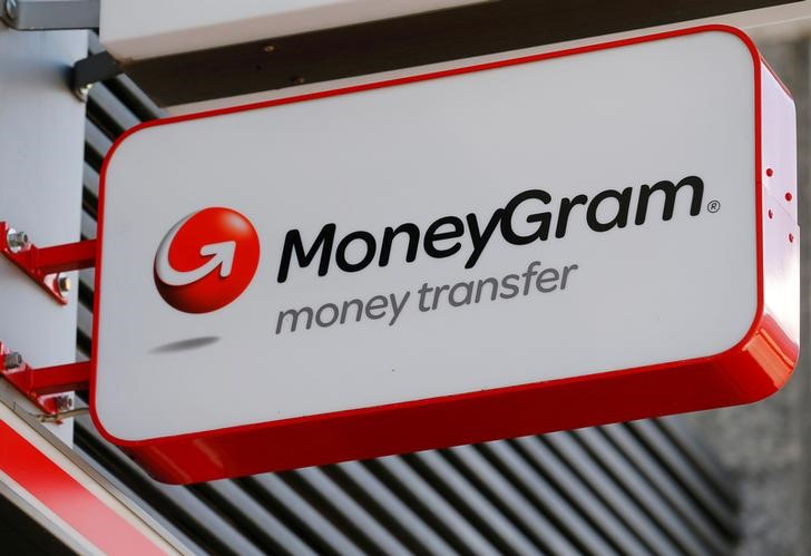 Western Union seeks all US deal to acquire MoneyGram