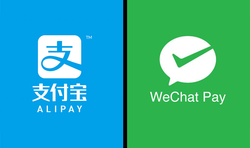 antitrust probe into Alipay and WeChat Pay