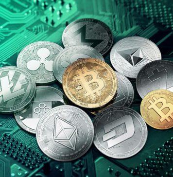 Cryptocurrency Intelligence Program