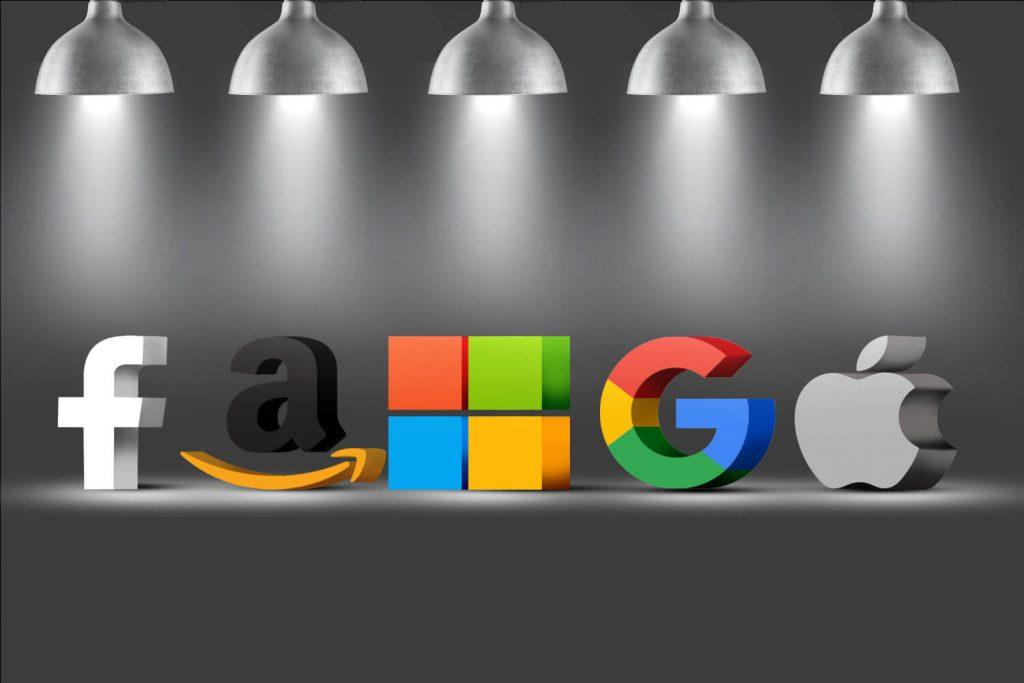 Big Tech to share data