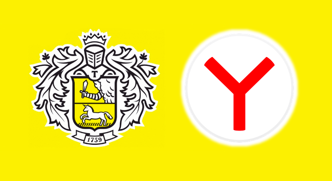 Yandex purchase Tinkoff