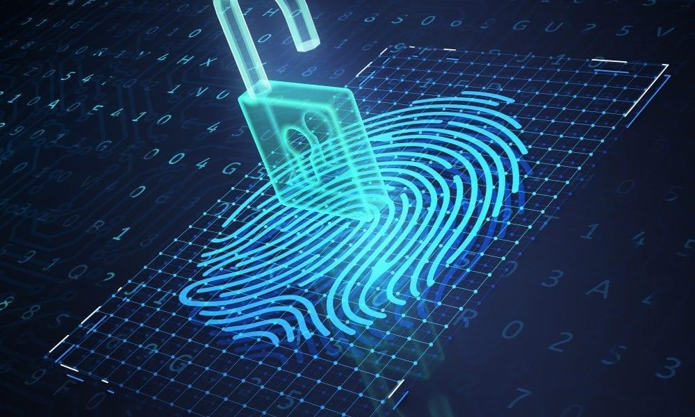 Digital ID framework