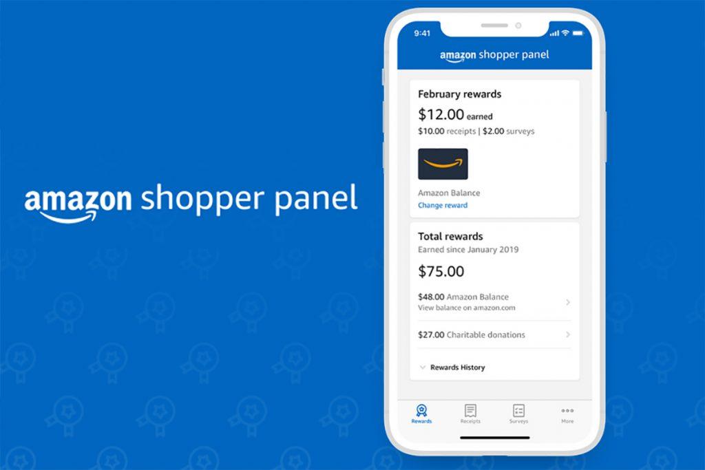 Amazon-Shopper-Panel