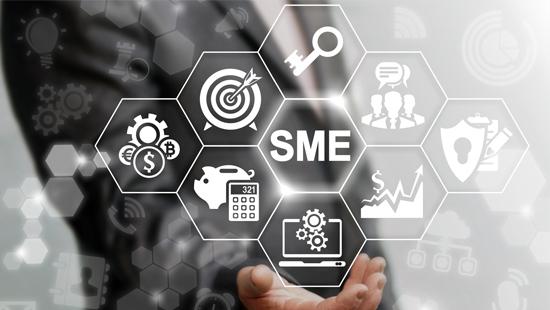 SME Financial Technology