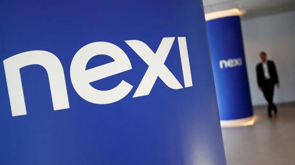 Nexi office