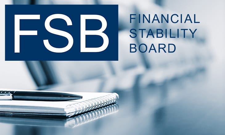 The Financial Stability Board