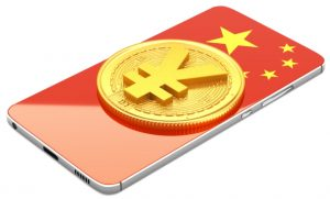 China's CBDC digital yuan