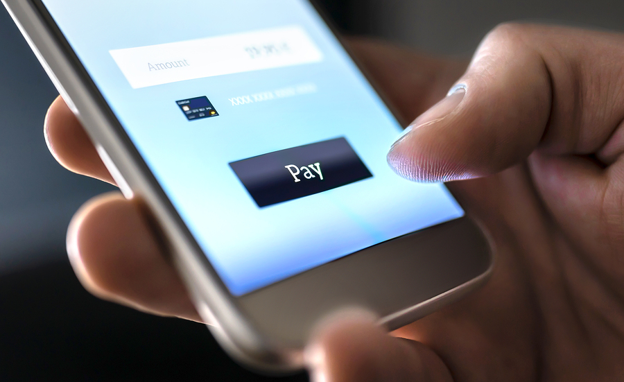 payments app Synch