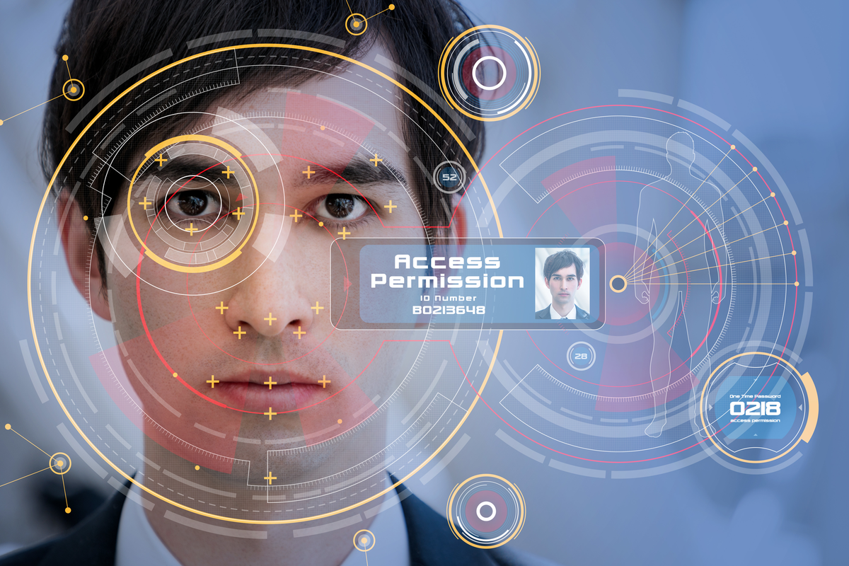 Facial recognition for payments authentication to hit 1.4 billion users