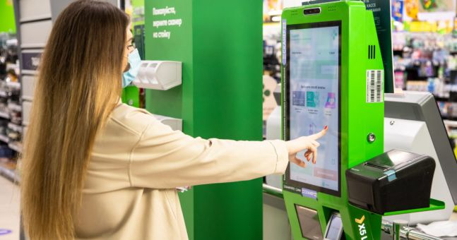 X5 Face Pay technology