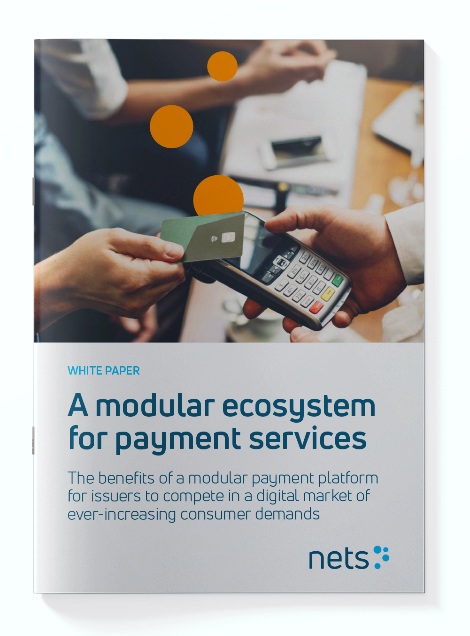 modular ecosystem for payments