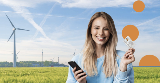 White paper: Carbon offset solution for digital banking