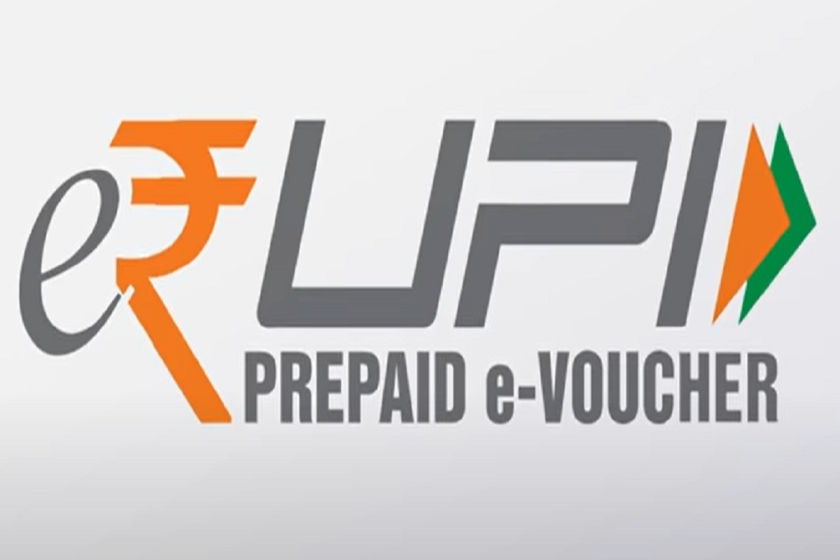 digital payment e-RUPI