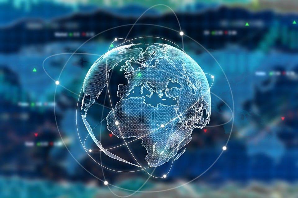 IBX - Cross border payments